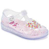 Buty Dziewczynka Sandały Agatha Ruiz de la Prada BASILA Biały