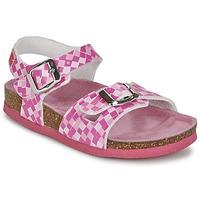Buty Dziewczynka Sandały Agatha Ruiz de la Prada ANNA Fuksja
