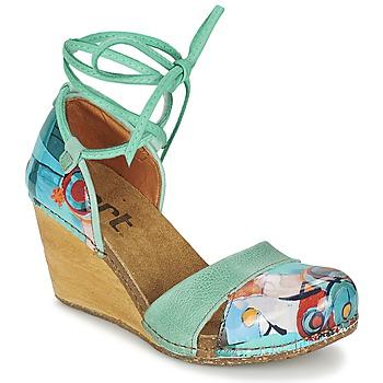Sandały Art VALBY 499 Zielony 350x350