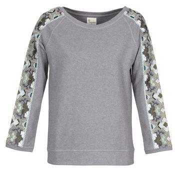 tekstylia Damskie Bluzy Stella Forest APU004 Szary