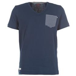 tekstylia Męskie T-shirty z krótkim rękawem Gaastra DUSK MARINE