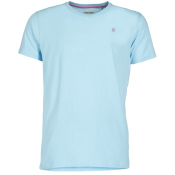 tekstylia Męskie T-shirty z krótkim rękawem Serge Blanco 3 POLOS DOS Niebieski / CIEL