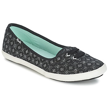 Baleriny Keds TEACUP DIAMOND DOT