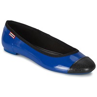 Baleriny Hunter ORIGINAL BALLET FLAT