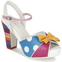 Sandały Lola Ramona ANGIE P