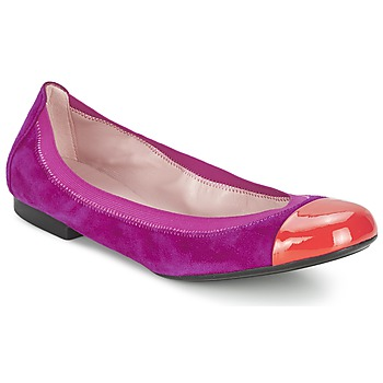 Baleriny Pretty Ballerinas HONEY