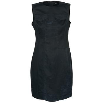 tekstylia Damskie Sukienki krótkie Diesel D-SIRY Czarny