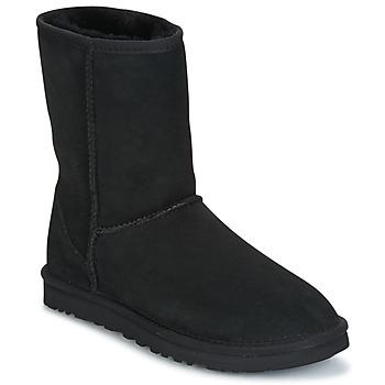 Buty za kostkę UGG CLASSIC SHORT