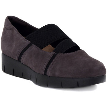 Baleriny Clarks DAELYN VILLA PURPLE