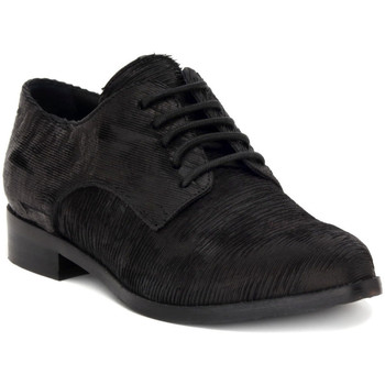 Buty Damskie Derby Juice Shoes MONO BLACK Multicolore