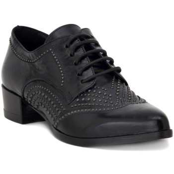 Buty Męskie Derby Juice Shoes LOIRE NERO Multicolore