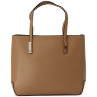 Torby Damskie Torby shopper Coccinelle BESS CAMEL Multicolore
