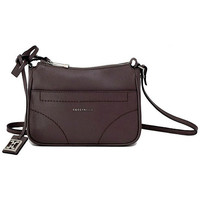 Torby Damskie Teczki Coccinelle MINIBAG TAUPE Multicolore
