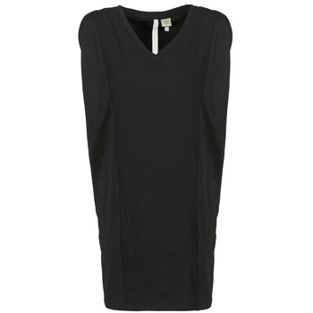 tekstylia Damskie Sukienki krótkie Bench RELY Czarny