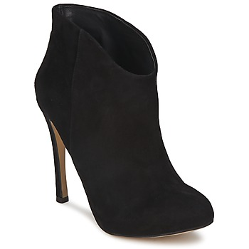 Buty Damskie Low boots SuperTrash  Czarny