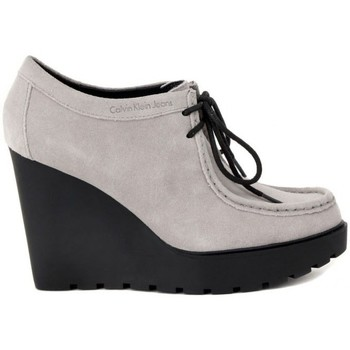 Buty Damskie Low boots Calvin Klein Jeans SYLVIE WASHED     85,8