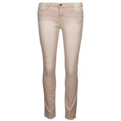 tekstylia Damskie Krótkie spodnie Acquaverde SCARLETT Różowy