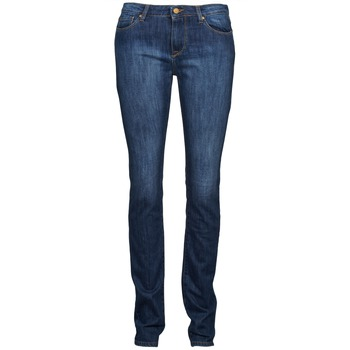 Jeansy straight leg Acquaverde NEW GRETTA