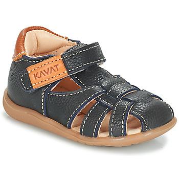 Sandały Kavat RULLSAND