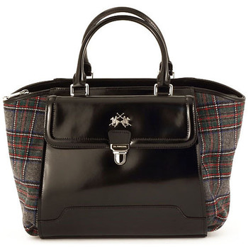 Torby Damskie Torby shopper La Martina MENZIES MULTICOLOR Multicolore