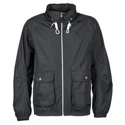 Kurtki wiatrówki Timberland MT.FRANKLIN HOODED JACKET