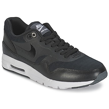 Buty Damskie Trampki niskie Nike AIR MAX 1 ULTRA ESSENTIAL W Czarny