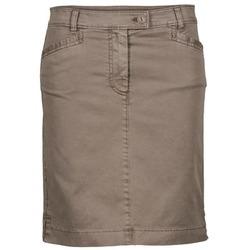 tekstylia Damskie Spódnice Marc O'Polo ANTERFLU Brązowy