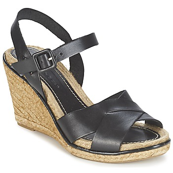 Buty Damskie Sandały Nome Footwear ARISTOT Czarny