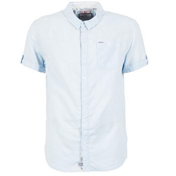 Koszule z krótkim rękawem Deeluxe GILSON