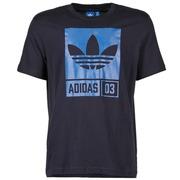 T-shirty z krótkim rękawem adidas Originals STR GRP