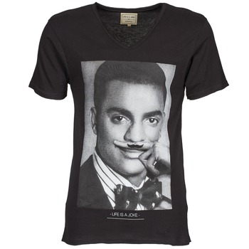 T-shirty z krótkim rękawem Eleven Paris MARLTON M