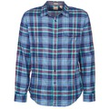 Dockers THE TWILL WRINKLE SHIRT