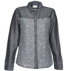 Koszule Esprit Denim Blouse