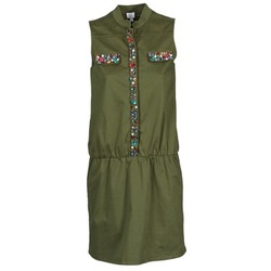 Sukienki krótkie Alba Moda HELDBLUSENKLEID