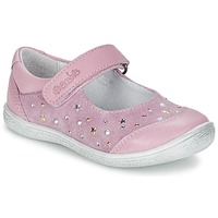 Buty Dziewczynka Baleriny Acebo's DARKA Różowy