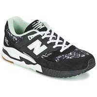 Buty Damskie Trampki niskie New Balance W530 Czarny / Biały