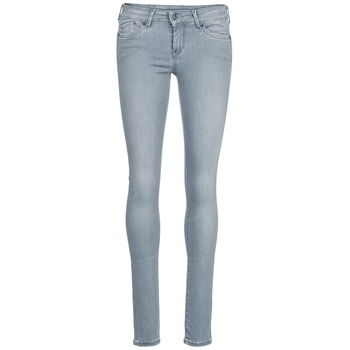 Jeansy slim fit Pepe jeans PIXIE