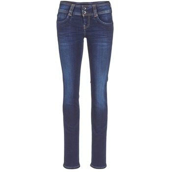 Jeansy straight leg Pepe jeans GEN