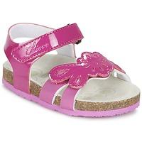 Buty Dziewczynka Sandały Chicco HAMALIA Różowy