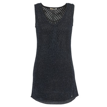 tekstylia Damskie Sukienki krótkie Les P'tites Bombes BLOURA MARINE
