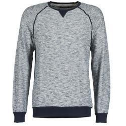 tekstylia Męskie Swetry Esprit LOMALI MARINE / Chiné / Szary