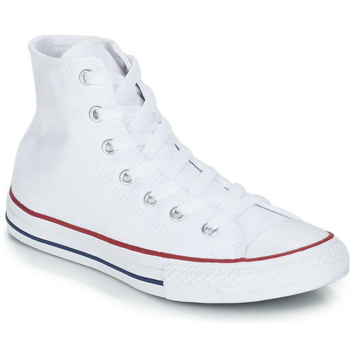 Buty Dziecko Trampki wysokie Converse CHUCK TAYLOR ALL STAR CORE HI Biały