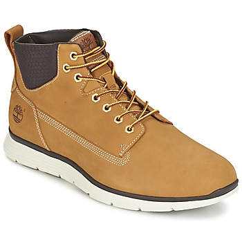 Trampki wysokie Timberland KILLINGTON CHUKKA WHEAT