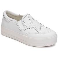 Buty Damskie Tenisówki Ash JAGGER Biały