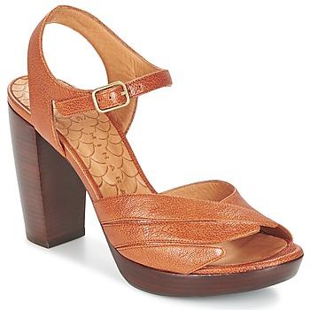 Buty Damskie Sandały Chie Mihara ANTRA Brązowy