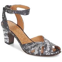 Buty Damskie Sandały Chie Mihara HART Czarny / Biały