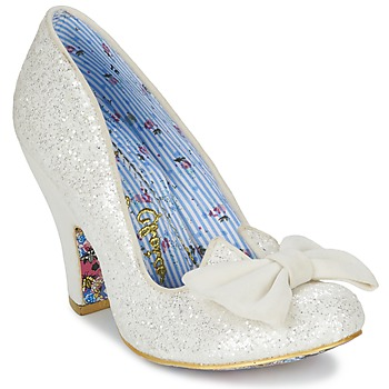 Czółenka Irregular Choice NICK OF TIME