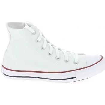 Buty Damskie Trampki wysokie Converse All Star Hi Blanc Biały