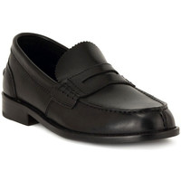 Mokasyny Clarks BEARY LOAFER BLACK