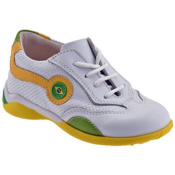 Buty Chłopiec Derby Chicco  Biały